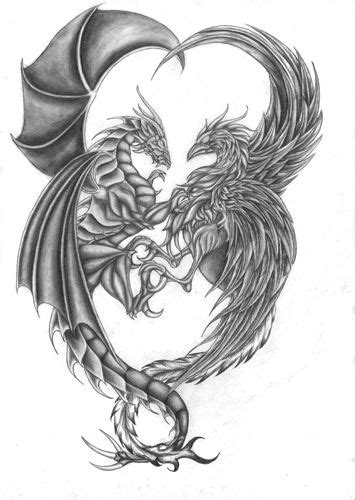 Image detail for -Best Tattoos Pictures: phoenix tattoos designs   Tattoos   Tatouage, Tatouage