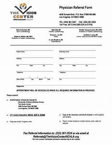 Childrens Hospital Los Angeles Online Referral - Fill ...