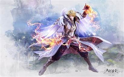 Sorcerer Aion Class Guide Character Mage Wallpapers