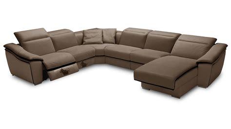 canape angle relax cuir canapé d 39 angle cuir relaxation canapé d 39 angle cuir