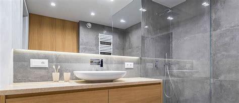 quel 233 clairage utiliser dans ma salle de bain
