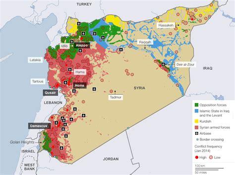 maps  explain  middle east