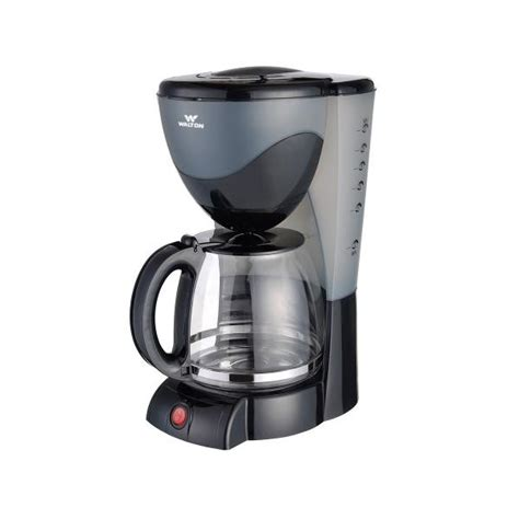 Limited time sale easy return. Walton Coffee Maker WDCM-G15L price in Bangladesh.Walton Coffee Maker WDCM-G15L WDCM-G15L ...
