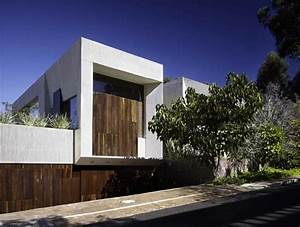 Twin Houses Design by MGP Architecture