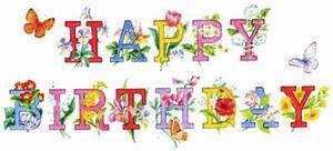 HAPPY BIRTHDAY!  animated erflies  Happy Birthday  MyNiceProfile