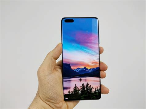 huawei p pro unboxing  impressions  rounded