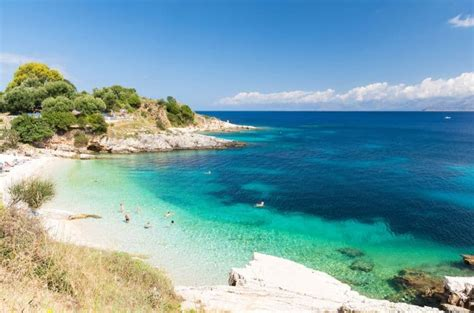 Where To Stay On Corfu Ultimate Beach Resort Guide The