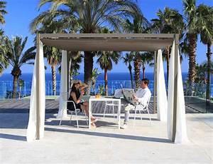 Pavillon Mit Faltdach : pavillon mood 3x4 m ~ Whattoseeinmadrid.com Haus und Dekorationen
