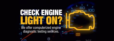 what does the check engine light check engine light at certified auto repair specialist in