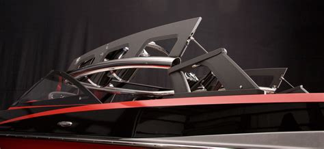 G3 Boat Tower by Malibu Boats Revolutionizes Wakeboard Towers Again