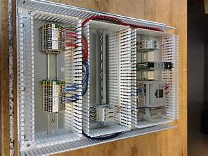 Electrical Control Panel Wiring