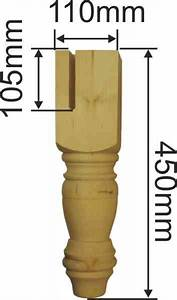 Möbelfüße Holz Gedrechselt : tischbeine massivholz f e f r m bel aus holz antik gedrechselt tischbein kurz fichte 6905 ~ Orissabook.com Haus und Dekorationen