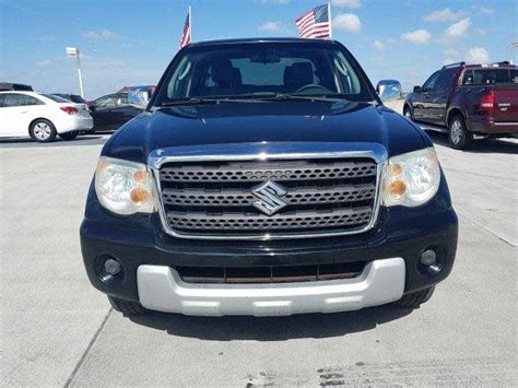 automobile air conditioning repair 2011 suzuki equator electronic toll collection suzuki equator crew cab sport for sale used cars on buysellsearch