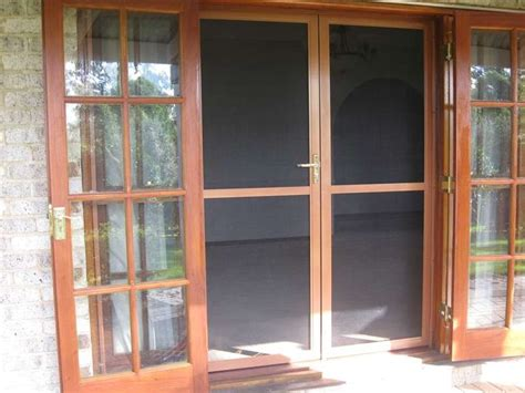 doors screen door kit insect door screen