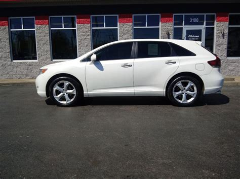 2009 Toyota Venza For Sale by Auto Sales 2009 Toyota Venza