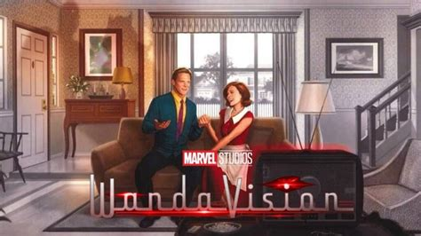 During their hall h presentation at san diego comic con in july of 2019, marvel revealed a pretty packed currently, wandavision is the only one of marvel's upcoming disney+ shows to have an official release date. WandaVision Release Date Brought Forward