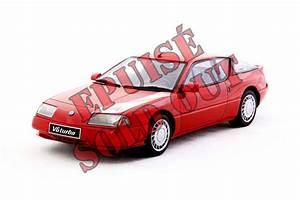 Renault Alpine V6 Turbo Kaufen : renault alpine gta v6 turbo mille miles rot 1989 ~ Jslefanu.com Haus und Dekorationen