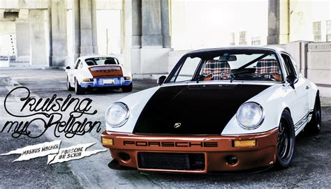 magnus walker cruising my religion magnus walker egarage youtube