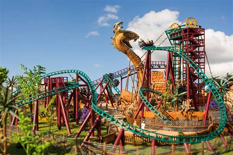 Looking For Busch Gardens Coupons? 5 Surefire Ways To Save