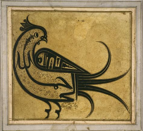 galeri  contoh kaligrafi sederhana luar biasa