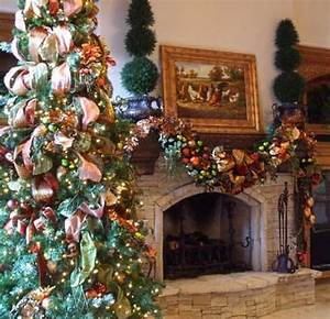 Christmas Tree and Fireplace s Cozy and Colorful