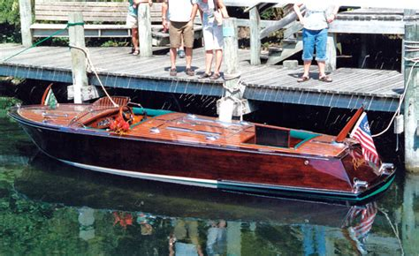 Hessel Antique Boat Show 2017 by Hessel Wooden Boat Show