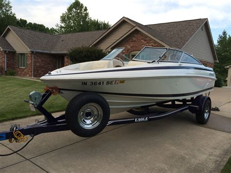 Used Cobalt Boats Ebay by Cobalt 190 Boat For Sale From Usa