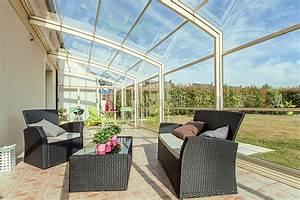Abri De Terrasse Rideau : prix abri de terrasse tendanz abri de terrasse rideau ~ Premium-room.com Idées de Décoration