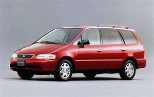 Fuse Box Honda Odyssey 1994