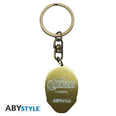 marvel porte cl 233 s iron abystyle