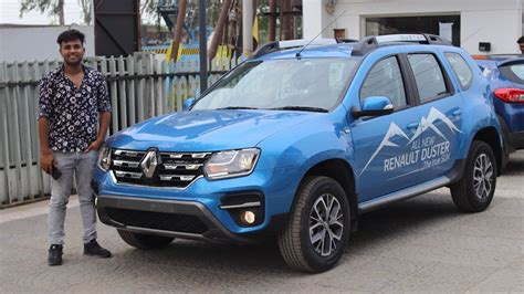Review Renault Duster by New Renault Duster 2019 Walk Around Review