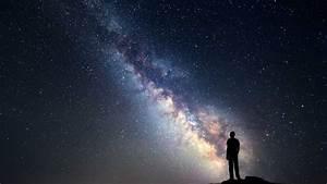 Via Láctea pode ter 100 mil milhões das chamadas 'estrelas ...