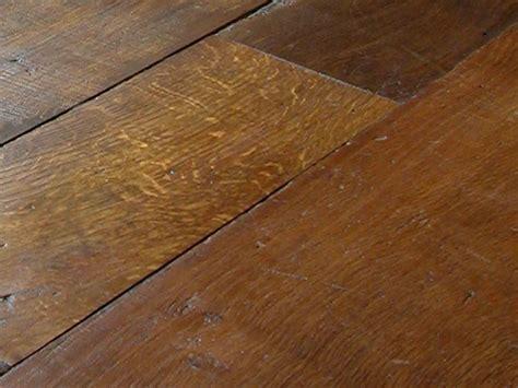 Original Face Antique Oak Panels and Planks   Essex