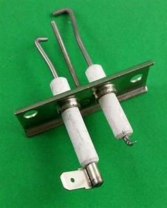 Suburban Rv Furnace Heater Electrode Part 230956