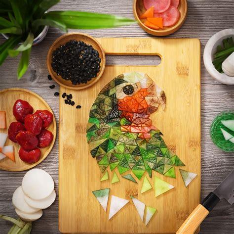 cuisine arte food food stylist