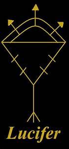 Lucifer Sigil by NhymnSymphony on deviantART