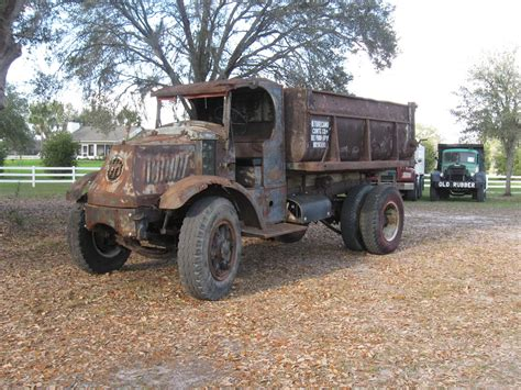 Vintage Truck vintage trucks of florida atca winter national show