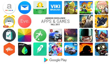 These Are The Highest Quality Apps And Games Right Now