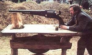 "World's Largest Revolver Makes You a ""Big Gun"""