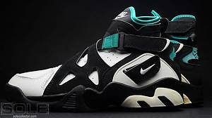 The Ultimate Kicktionary  1994 U0026 39 S Nike Air Unlimited