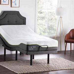 Best 10 Adjustable Beds Reviews Of 2020