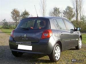 Clio 2008 : 2008 renault clio 1 2 campus car photo and specs ~ Gottalentnigeria.com Avis de Voitures