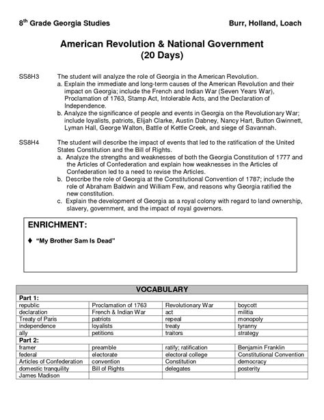 8th grade worksheet category page 3 worksheeto