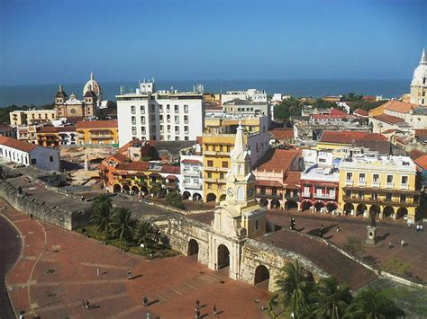 the top 10 things to do and see in cartagena