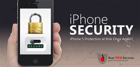 iphone security issues iphone 5 security at risk best iphone security