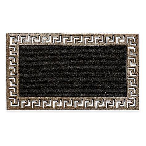 Key Doormat by Bronze Key 18 Inch X 30 Inch Door Mat Bed Bath