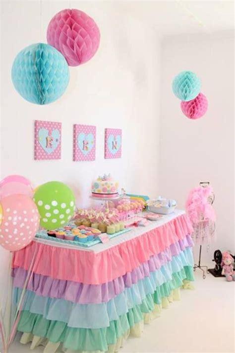 dicas imperdiveis  uma festa infantil simples  barata