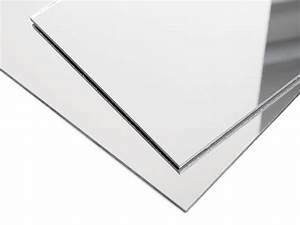 Spiegel Zum Aufkleben : acrylglas xt spiegel silber glatt im zuschnitt kaufen modulor ~ Eleganceandgraceweddings.com Haus und Dekorationen