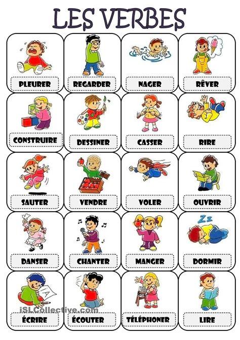 vocabulaire anglais cuisine les verbes fiche d 39 exercices fiches pédagogiques