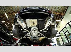 2014 BMW E89 Z4 sDrive35i Eisenmann Race Exhaust YouTube